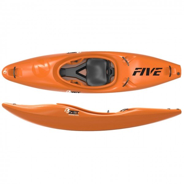 ZET Kayaks FIVE